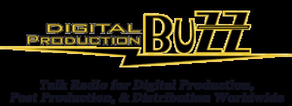 Digital Production Buzz