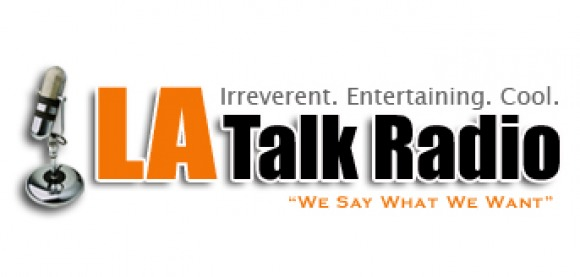David & Sally on LA Talk Radio