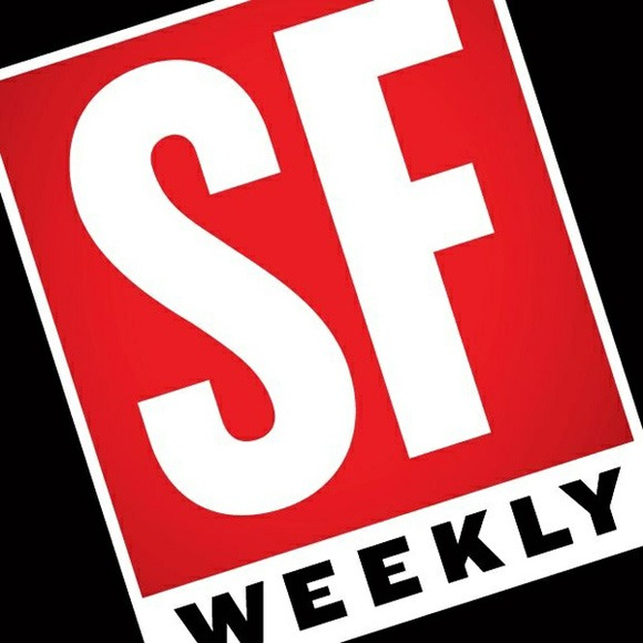 San Francisco Weekly article on California Forever